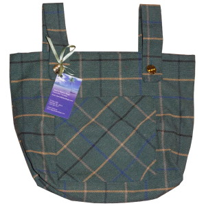 Highland Pride Walker Bag