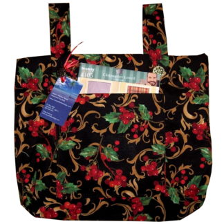 holly magic walker bag