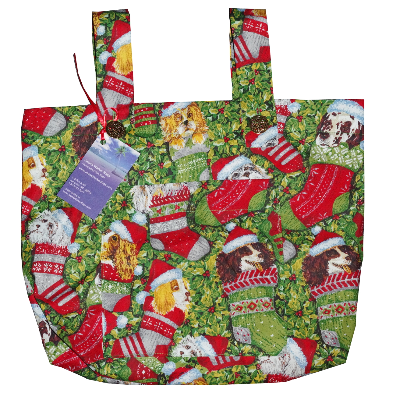 Stocking Stuffers Walker Bag